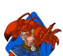 Killer Crab