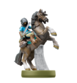 Link Rider - Breath of the Wild amiibo