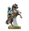 Link Rider - Breath of the Wild amiibo