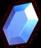 HW Blue Rupee icon
