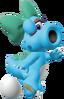 Super Smash Bros. Strife recolour - Birdo 5