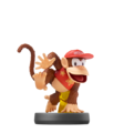 Diddy Kong - SSB4 amiibo