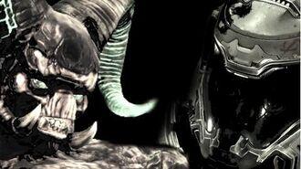 Doom INVADES Killer Instinct