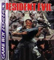 Resindent Evil (gba)