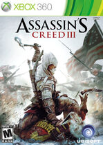 Assassin's Creed III X360