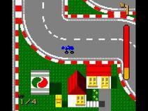 Lego Stunt Rally gbc screenshot