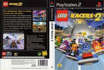 Lego Racers II