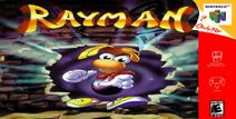 Rayman N64