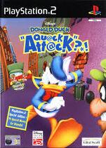 Donal duck quck PS2