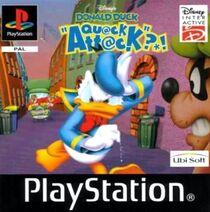 1421508521 donald-duck-quack-attack