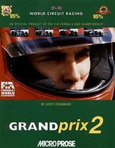 Grand Prix 2 okładka