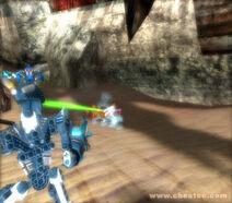 Bionicle Heroes Screenshot 3
