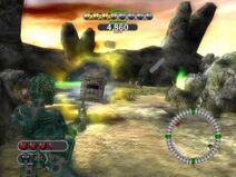Bionicle Heroes Screenshot 2