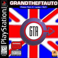 Grand Theft Auto 1969