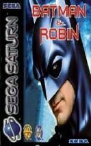 Batman & Robin (Sega Saturn)