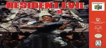 Resindent Evil 64