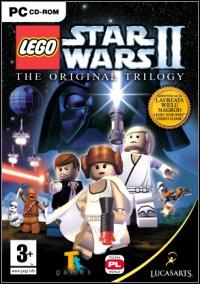 Lego sw2 trilogy