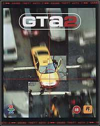 GTA 2 pc