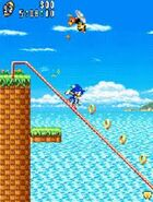 Sonic Advance 10