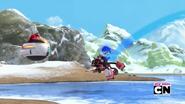 Sonic Boom The Sidekick 22