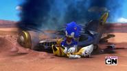 Sonic Boom The Sidekick 4