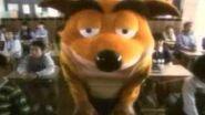 Crash Bandicoot - Crash Goes To School - Japanese PlayStation Commercial
