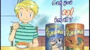 Pokemon Pasta Commercial