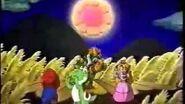 Yoshi's Cookie (Nintendo NES) - Retro Video Game Commercial Ad