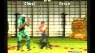 Atari jaguar kasumi ninja commercial