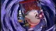 Kirby's Adventure Nintendo NES commercial