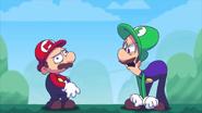 Luigi's Ballad 4