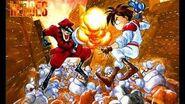 Gunstar Heroes - TV Game Commercial - Sega Megadrive - Retro Gaming - Japan - 1993