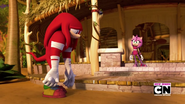 Sonic Boom The Sidekick 24