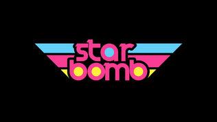 Starbomb Logo