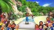 Wii U Party 2