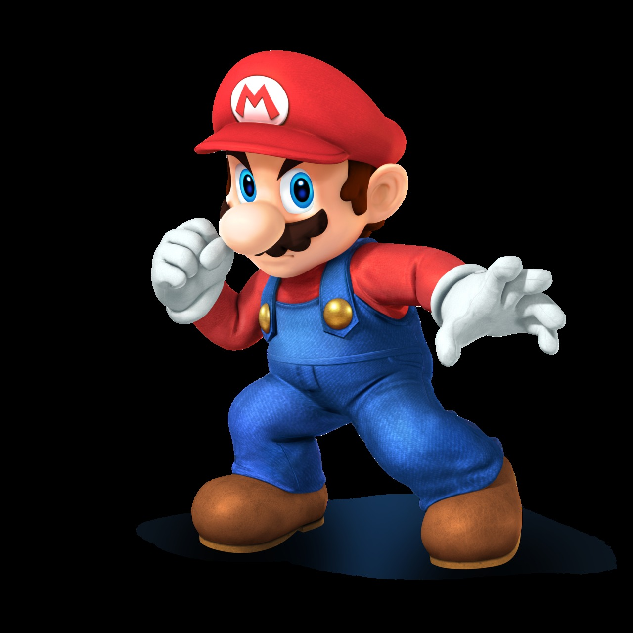 Super Smash Bros Wii U Wiiu 1370981490 092