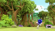 Sonic Boom The Sidekick 17