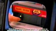 Game Genie snes Commercial