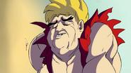 Ryu VS Ken Rap Battle Starbomb 11