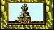 Donkey Kong Land 2 ESP Commercial