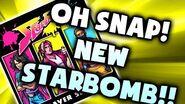 OH BABY! New STARBOMB Album Dec