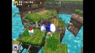 Sonic Adventure Dreamcast Windy Valley 4