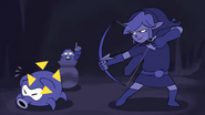 It's Dangerous To Go Alone Starbomb 2