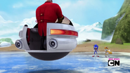 Sonic Boom The Sidekick 20