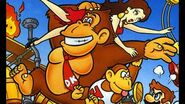 Donkey Kong (Game Boy, 1994 version) TV Commercial