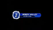 Sonic Adventure Dreamcast Windy Valley 1