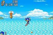 Sonic Advance 11