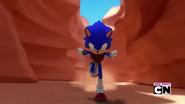 Sonic Boom The Sidekick 1