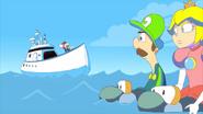 Luigi's Ballad 15