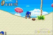 Sonic Advance 4